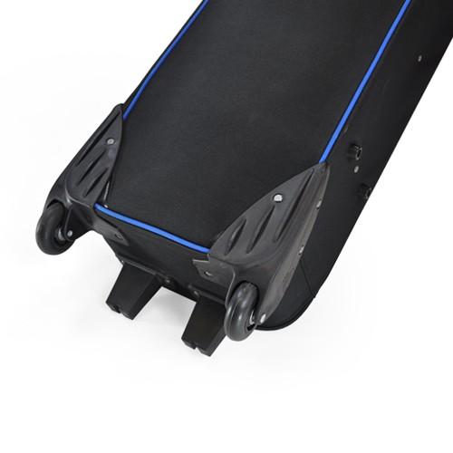 GStex-trolley-wielen